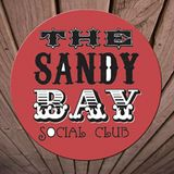 Sandy Bay Social Club in Session vol2 w/ Deli