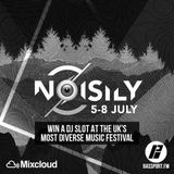 Noisily Festival 2018 DJ Competition – GoneWest
