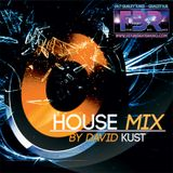 David Kust - House Mix Live FBR #1