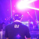 Dj Madaew Ey Rmx Bkk ชุด 18 ( 2015 ) ยกล้อ ชุด 2
