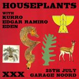 Houseplants Mixtape 02 - Side A - Kurro