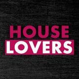 CosmoO - Live @ Houselovers.fm (House-A-Tekk) 24.09.2012
