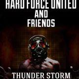 Tunder Storm@Home_kleiner KLOPF(litlleKNOCK)  Uptempo - 195Bpm