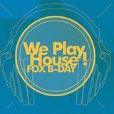 FOX - B-DAY @ ABSYNTH-BAR