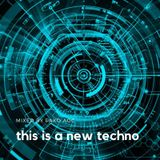 This is a new Techno 01032019 PAKO
