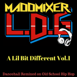 MaddMixer LDG - A Lil Bit Different Vol.1