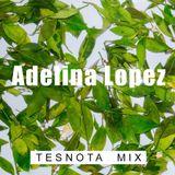 ADELINA LOPEZ — TESNOTA MIX #24