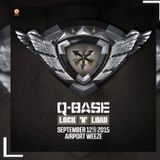 Geck-o @ Q-BASE 2015