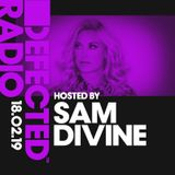 Defected Radio Show presented by Sam Divine - 15.02.19