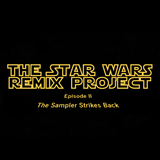 NCN - The Star Wars Remix Project - Episode II - The Sampler Strikes Back