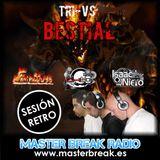 Dj Chito vs Fenix Muso vs Isaac Nieto 21 - Sesion Retro Bestial