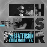 HSR: Groove Mentality 37: Beatfusion (GER)