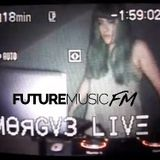 Audio Terrorism Radio with MORGVE 12 09 2017 futuremusic.fm