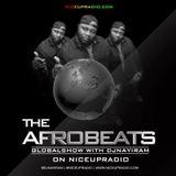 Afrobeats Global Show On Nice Up Radio -18th February 2018