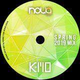 Nova Spring mix 2019