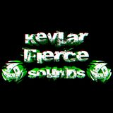 Agent Fierce - hard house/nrg set may2012