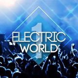 Mix Toe Live at  Electric World #1 (The Cube Bar Saigon 1/8/2015)