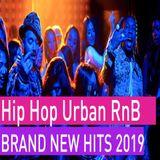 Best of Hot New Hip Hop Urban RnB Mix #90 - Dj StarSunglasses