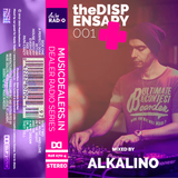 the DISPENSARY #001 by Alkalino