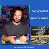 Two of a Kind #45 Graeme Drum