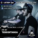Octopus Conspiracy Radio - Hardground Show #38 - 23.06.2018 - Mix by TerrorTanga