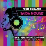 Fluid Dynamic House Mix DJ International MGR240 18 01 2018