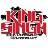 #5 - KING'S WORLD WITH KING SINGH (10.30.15)