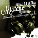 DJ All-Viss - Rīgas DJ skolas mixtape