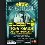 Dubfire - Live at Elrow, Barcelona - 10-23-2011