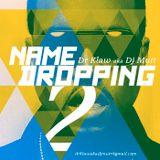 Name Dropping 2 (2013)