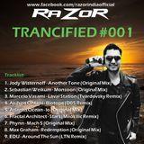 RAZOR - TRANCIFIED #001 Mixtape