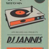 KPR Recordings Presents DJ Jannis