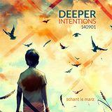 Deeper Intentions - 140901