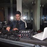 DJ Hugo Machado @ Swing 21-04-2012