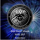The Bad Habit Show NYE 2017 Special