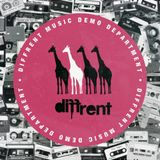 Demo Department 001
