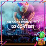 Dj Elick BIH Color Festival contest mix (mainstage/hammer stage)