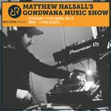 Matthew Halsall's Gondwana Music Show 11th April 2017