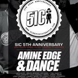 2015.05.03 - Amine Edge & DANCE @ Sleepin Is Cheating 5th Anniversary - Mission, Leeds, UK