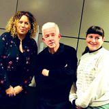 BBC Radio 3's The Verb - International Women's Day Special