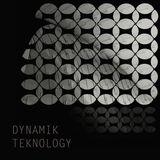 Dynamik Teknology : Hard Bangin' Tribal Techno (In the Mix)