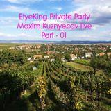 Maxim Kuznyecov - Live @ ETYEKING / PART 01 (2017-04-22)
