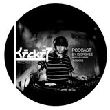 PODCAST BY IGORSKEE //KRP003