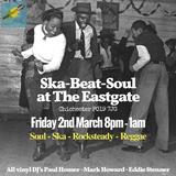 08/02/18 Ska-Beat-Soul Radio Show