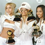 "TLC ""The best of"""