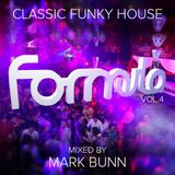 Classic Funky House - Formula vol 4 (Sept 2004)