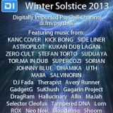 Johnny Blue @ DI's Winter Solstice 2013
