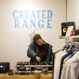 Yewth DJs // Created Range // Yewth Mix 001
