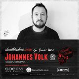 Death Techno - DTMIX171 - Johannes Volk [Giessen, GERMANY]