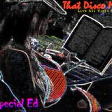 dj Special Ed Live - That Disco Mix